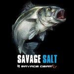 SAVAGE SALT by Savage Gear